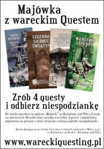 Plakat QUESTY zm