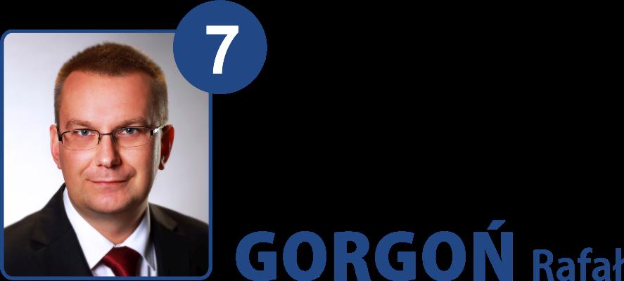 07 - GORGON z nazwiskiem