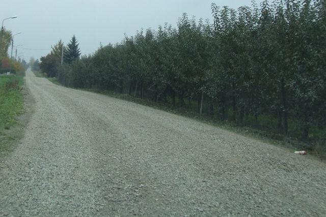 12 - Drogi - Utwardzanie drog gruntowych