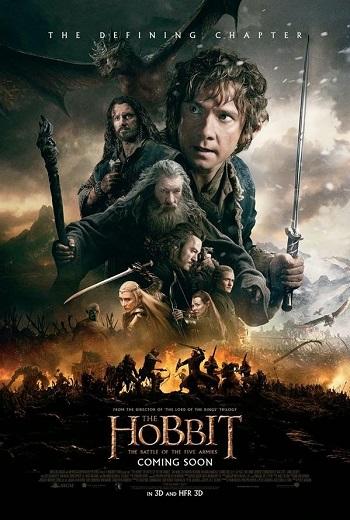 Hobbit_Bitwa_plakat