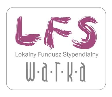 Logo LFS z ramka zm