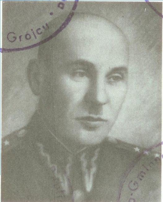 Marsz - Glogowski