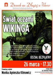 plakat WAW_Wikingowie