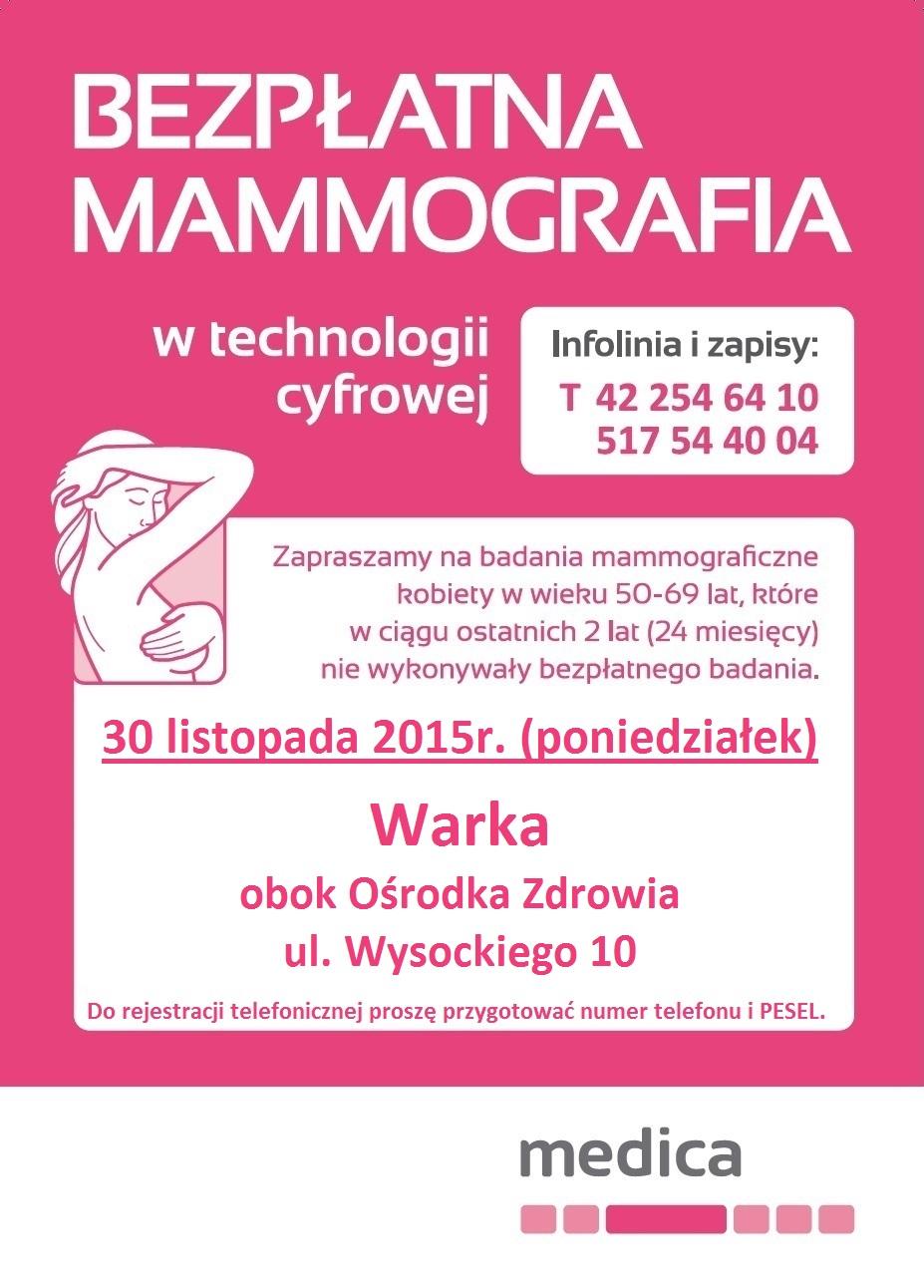 Warka 11-2015