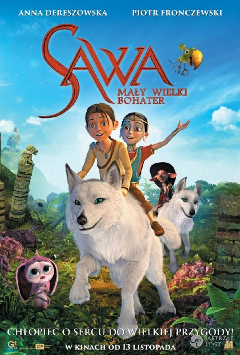 sawa-plakat