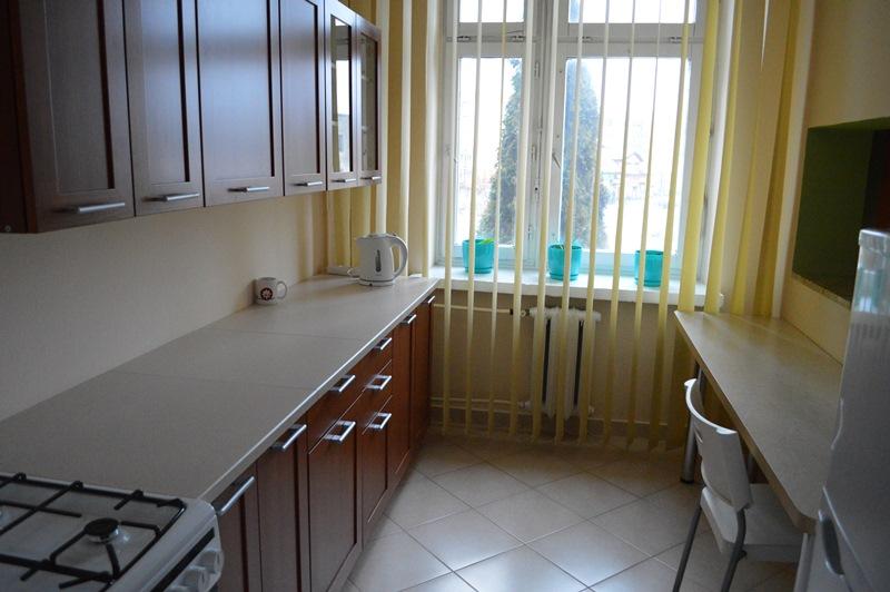 fot. 7. pomieszczenie kuchenne świetlicy zm