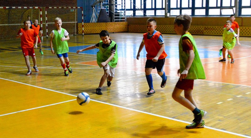 02 - Turniej Piłki Nożnej szk.podstawowe 3-6 - 01