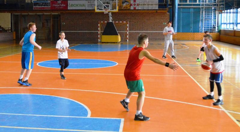 06 - Turniej Koszykówki 3x3 01