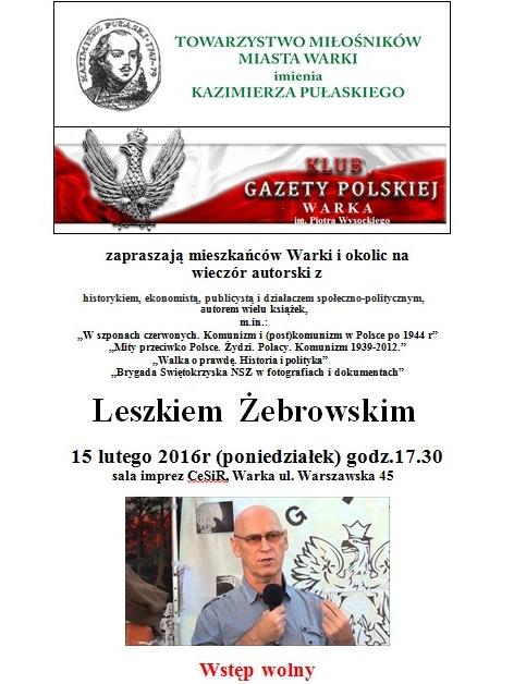 Zebrowski