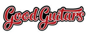 Good-Guitars - logo