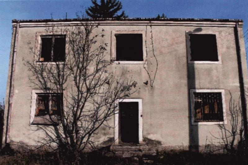 Budynek Klubu Rolnika